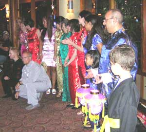 Chinese New Year 2006 picture