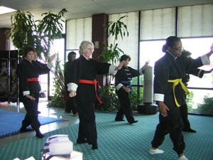 Tai Chi rank test on 11/05/11 picture.