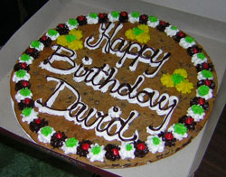 Happy Birthday, David! David_barnes_cake250